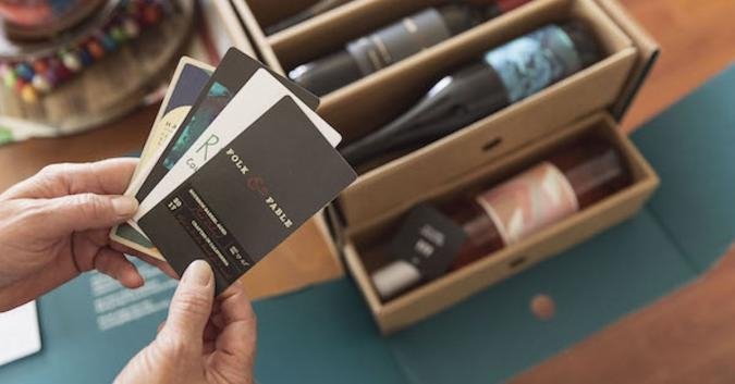 Find wine you love (and find out why) with Bright Cellars | DeviceDaily.com