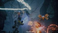 Housemarque's 30-minute deep dive shows what to expect from 'Returnal'