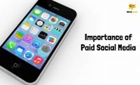 Importance of Paid Social Media
