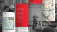 Inside the design drama of a century: The fight over New York City's subway map
