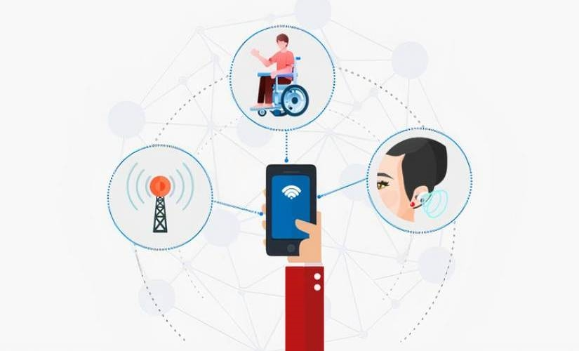 IoT for the Disabled – Breaking Barriers and Changing Lives | DeviceDaily.com