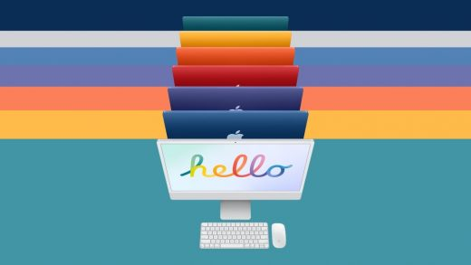 Lilac! Orange sherbet! Mint green! Why Apple is embracing delicious new colors