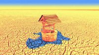 Millions of wells could soon run dry around the world