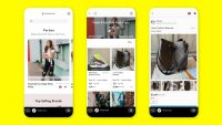 Poshmark and Snapchat team up to court Gen Z consumers for 'Posh Parties' and shopping