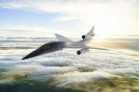 Quiet supersonic jet maker Aerion abruptly shuts down