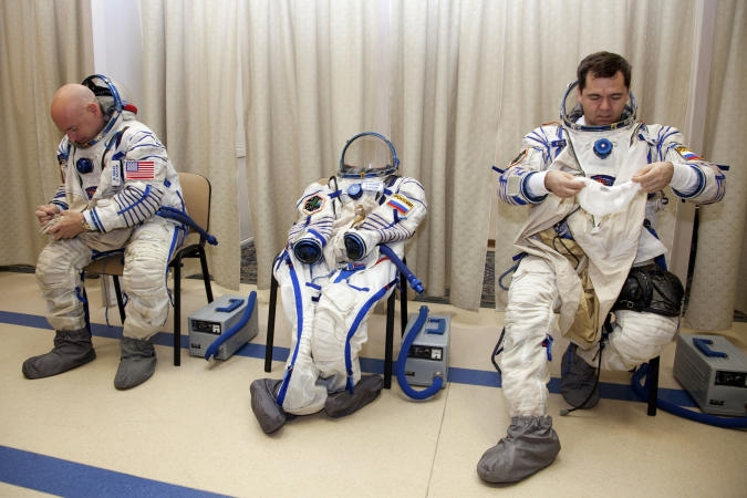 Russia is considering leaving the ISS for its own space station | DeviceDaily.com
