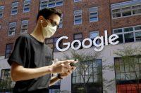 Sundar Pichai lays out Google's new 'hybrid' workplace plan