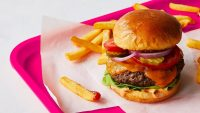 Taste alone won't persuade Americans to swap out beef for plant-based burgers