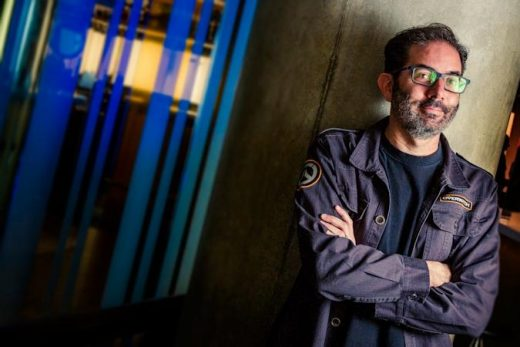 The director of Overwatch is leaving Blizzard