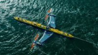 The world's 'most powerful' tidal turbine is nearly ready to power on