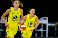 Twitter, Facebook and Paramount+ will stream WNBA games this summer
