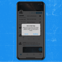 Twitter makes in-app tipping official with 'Tip Jar'