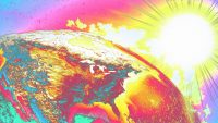 """We have a new official """"climate normal""""—and its getting warmer"""