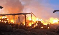 What Wildfires Taught Me About Data Ops