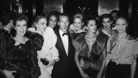 What happened to Halston? The rise and fall of an American fashion icon
