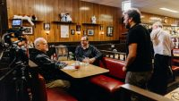 Will you go back to a movie theater for more 'Sopranos'? This filmmaker is betting on it