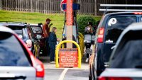 Will your town be hit with a gas shortage? Concern abounds after Colonial Pipeline debacle