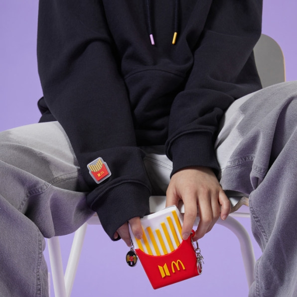 How BTS is driving McDonald's' biggest marketing play since Monopoly   DeviceDaily.com