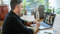 Editing Remotely In the Digital Age
