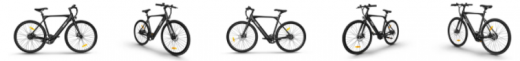 Product Review: Stealth Urban Electric KBO Bike