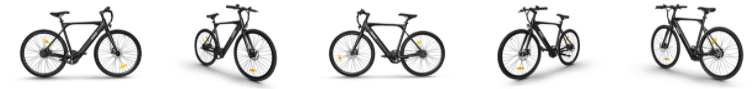 Product Review: Stealth Urban Electric KBO Bike   DeviceDaily.com