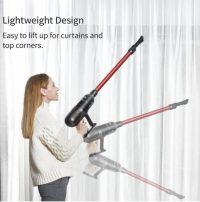 Product Review for the Ultenic U10 Cordless Vacuum Cleaner