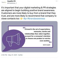 Top of the Funnel Strategy: Building Brand Awareness
