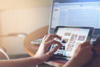 Visual Problems Reveal Huge Issues On U.S. Industry Websites