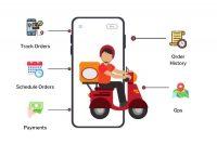 How to Create an App Like UberEats