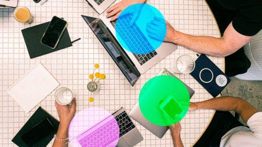 3 digital side hustles (including NFTs) for creatives to build a business