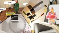 4 wild concepts show what a futuristic, Ikea-designed smart home might look like