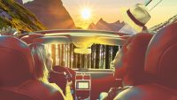 5 great free boredom-busting apps for your next road trip