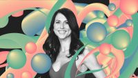 5 ways MacKenzie Scott's $8.5 billion philanthropy strategy can be a model for otherdonors