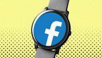 A Facebook wristwatch with cameras? Hard pass.