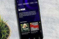 Amazon Music's 'DJ Mode' recreates the old school radio vibe