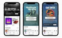 Apple delays paid podcast subscription launch to June