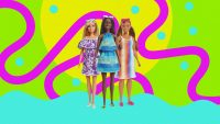 Barbie gets a makeover—with recycled plastic