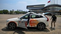 China's ride-hailing giant Didi could be the world's biggest IPO this year