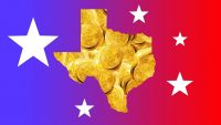 Cryptocurrency miners are Texas-bound. Here's why