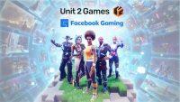 Facebook buys studio behind collaborative game-making platform 'Crayta'