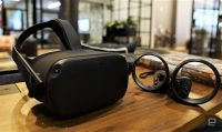 First-gen Oculus Quests will also get wireless PC VR gaming via Air Link