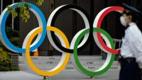 If you were thinking about attending the Tokyo Olympics, think again