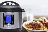 Instant Pot Ultra cookers are 50 percent off at Amazon for Memorial Day