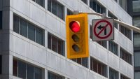 It's time for cities to ban left turns