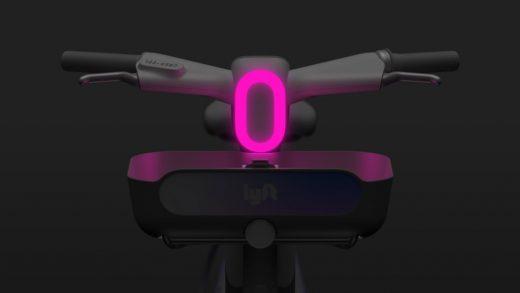 Lyft just built a better e-bike for urban sharing
