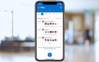 Microsoft Outlook on iOS adds voice dictation for emails, search and calendar invites