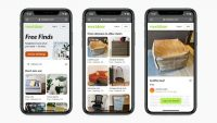 Nextdoor makes it easier to find free stuff your neighbors are giving away