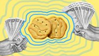 No, you can't buy any of the Girl Scouts' 15 million extra cookie boxes