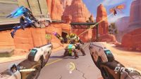 'Overwatch' is finally getting crossplay support