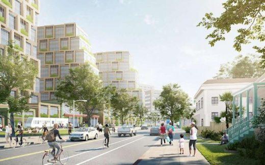 San Jose approves massive Google 'Downtown West' project